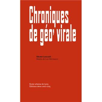 Chroniques de géo'virale