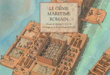 le génie maritime romain illustré