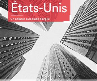 Image illustrant l'article Couverture - Atlas des Etats-Unis de La Cliothèque
