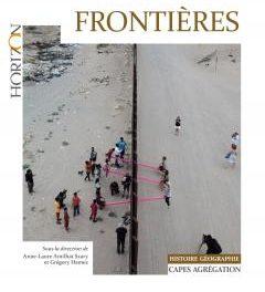 Image illustrant l'article Couverture - Frontières de La Cliothèque