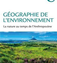 Image illustrant l'article Couverture Géographie de l'environnement de La Cliothèque