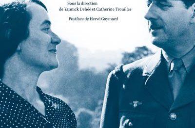 Image illustrant l'article De-Gaulle-inattendu de La Cliothèque