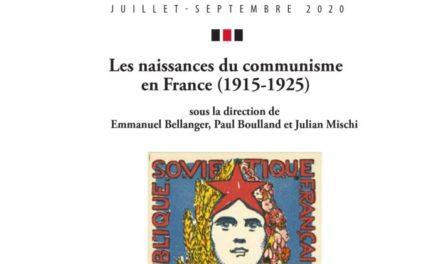 Image illustrant l'article LMS_272 de La Cliothèque