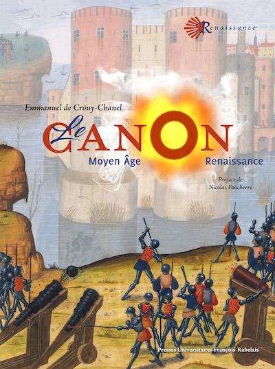 Le canon au Moyen Âge et à la Renaissance (1338-1559)