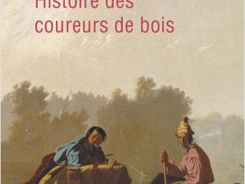 couverture Histoires des coureurs de bous, G. Havardf, Perrin 2021