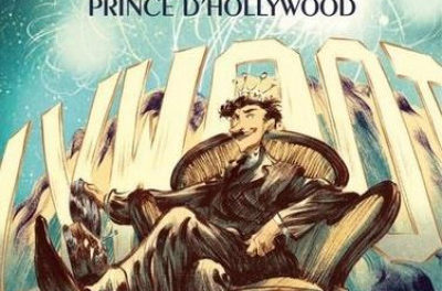 couverture Chaplin prince d'Hollywood. Tome 2.