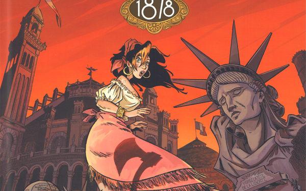 La fille de l'Exposition universelle – Paris 1878