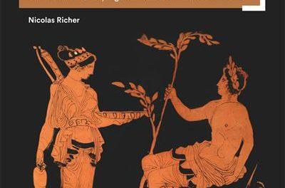 Image illustrant l'article Atlas-de-la-Grece-claique de La Cliothèque