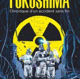 Image illustrant l'article bertrand-galic-dedicacera-sa-bd-fukushima-chronique-d-un-acc_5562982_640x360p de La Cliothèque