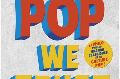 couverture In pop we trust