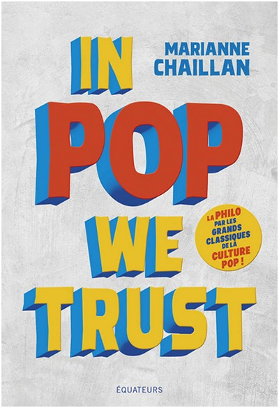 In pop we trust too