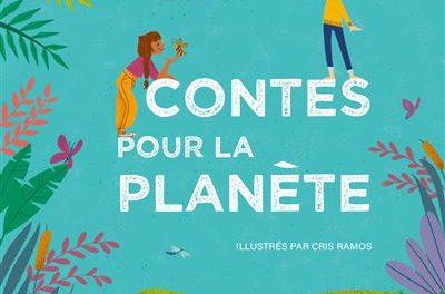 Image illustrant l'article Contes-pour-la-planete de La Cliothèque