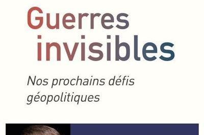 Image illustrant l'article Guerres-invisibles de La Cliothèque