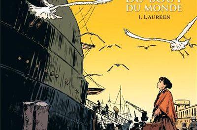 Image illustrant l'article L-or-du-bout-du-monde-volume-01 de La Cliothèque