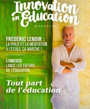 Tout part de l'éducation