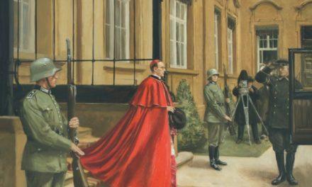 couverture Pie XII face au nazisme - Tome 1