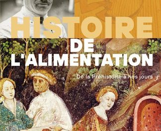 Image illustrant l'article alimentation de La Cliothèque
