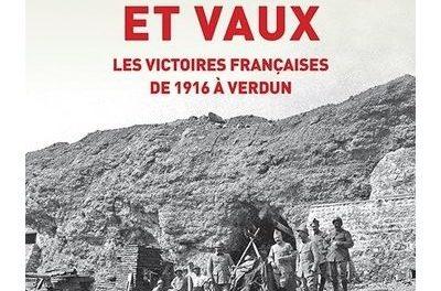 Image illustrant l'article Douaumont-et-Vaux de La Cliothèque