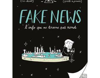 Image illustrant l'article Fake-news-l-info-qui-ne-tourne-pas-rond de La Cliothèque