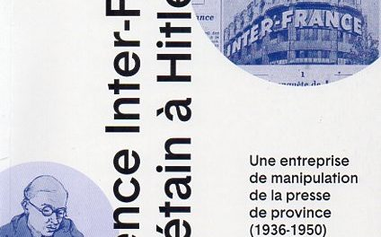 Image illustrant l'article Inter France001 de La Cliothèque