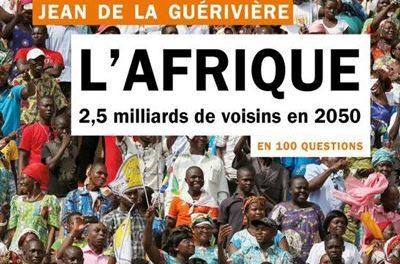 Image illustrant l'article L-afrique-en-100-questions de La Cliothèque