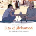 Lisa et Mohamed ; Une étudiante, un harki, un secret…