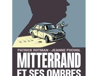 couverture Mitterrand et ses ombres