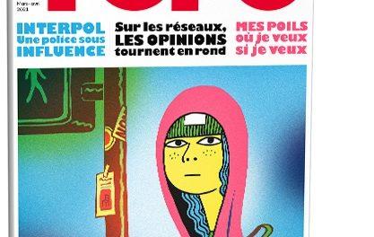 Image illustrant l'article topo27 de La Cliothèque