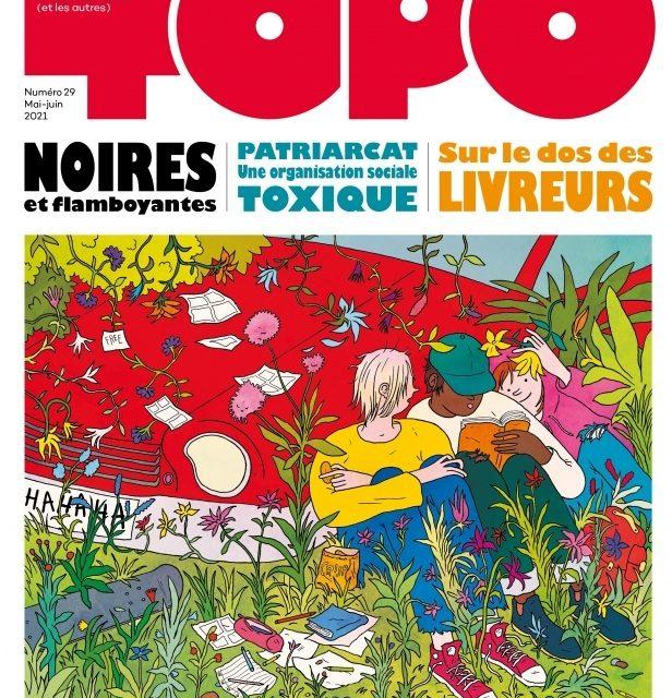 Topo n° 29