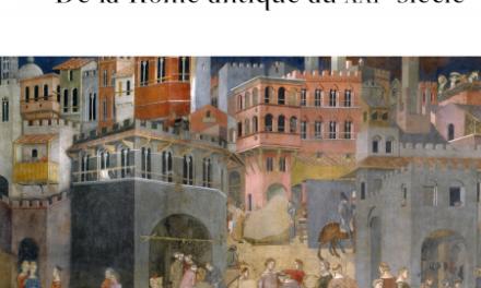 Image illustrant l'article 16039653953750382 de La Cliothèque