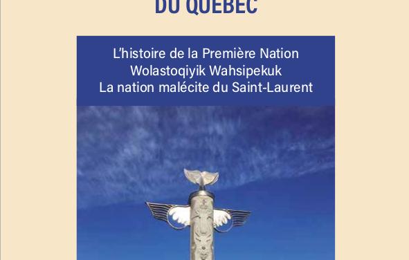 Alliances et traités avec les peuples autonomes du Québec