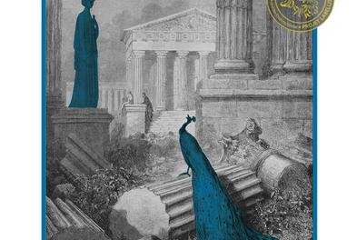 couverture Mythologie et Monde Antique dans les Fables de La Fontaine