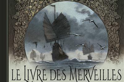 Image illustrant l'article Le-Livre-des-Merveilles de La Cliothèque
