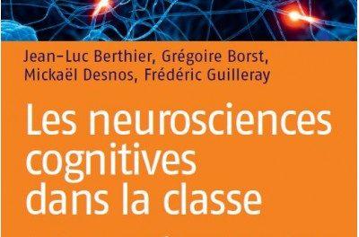 Image illustrant l'article neurosciences-cognitives-classe de La Cliothèque