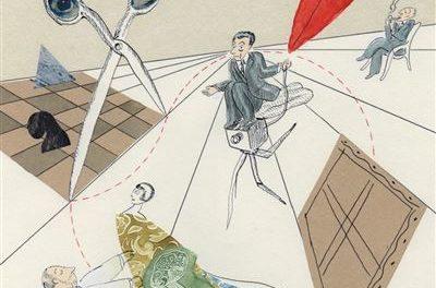Image illustrant l'article Peindre-ou-ne-pas-peindre-L-integrale de La Cliothèque
