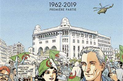 Image illustrant l'article 1962-2019 de La Cliothèque