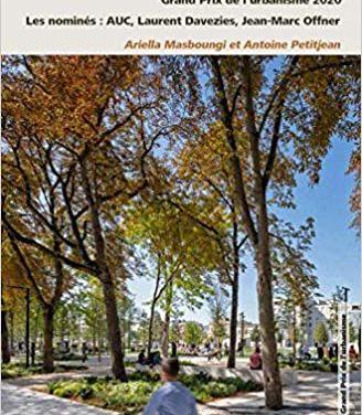 Scénographie des plaisirs urbains. Jacqueline Osty