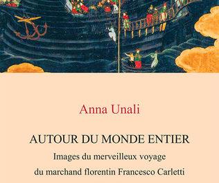 couverture Images du merveilleux voyage du marchand florentin Francesco Carletti (1594-1606)