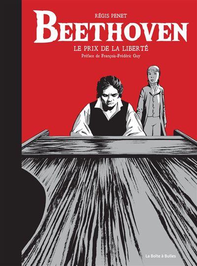 Beethoven – Le prix de la liberté