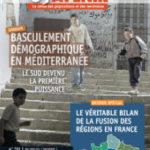 Basculement démographique en Méditerranée – Le Sud devenu la première puissance