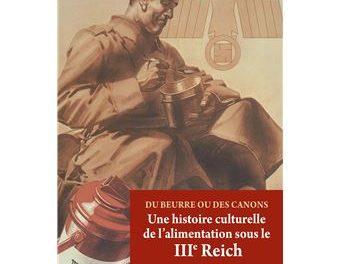 Image illustrant l'article Du-beurre-ou-des-canons de La Cliothèque