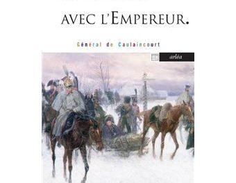 Image illustrant l'article En-traineau-avec-l-empereur de La Cliothèque