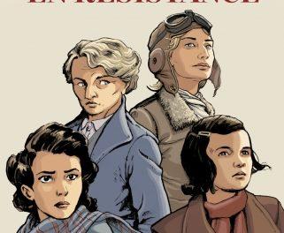 Image illustrant l'article femmes en résistance de La Cliothèque