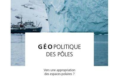 Image illustrant l'article Geopolitique-des-poles de La Cliothèque