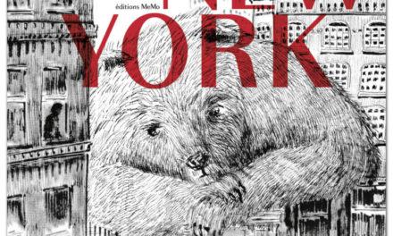 Image illustrant l'article OURS_A_NEW_YORK_DP150-1 de La Cliothèque