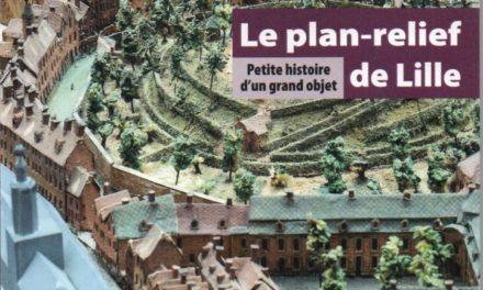 Image illustrant l'article plan relief de La Cliothèque