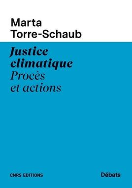 Justice climatique – Procès et actions