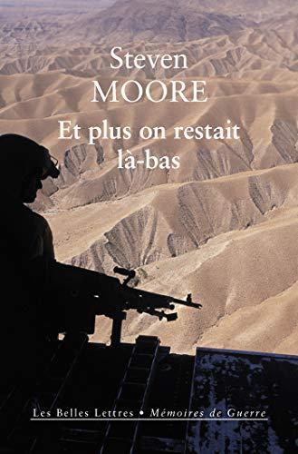 Et plus on restait là-bas – Mémoires d'un soldat à mi-temps