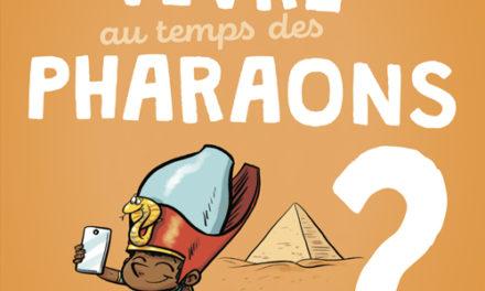 Image illustrant l'article COUV-egypte de La Cliothèque