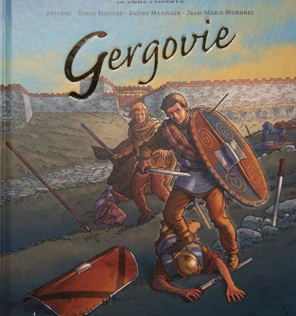 Gergovie